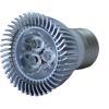 Lâmpada LED E27 3X1W BRI