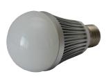 Lâmpada LED E27/E14 5W