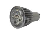 Lâmpada LED 4X1W