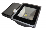 Projetor IP65 Exterior LED 100W