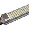 Lâmpada LED E27 PLC 8W