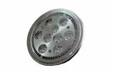 Lâmpada LED QR111 9X1W